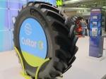 Nové radiální pneumatiky Cultor RD v prodeji od ledna 2016