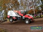 Vítěz rally Dakar 2016 na pneumatikách Goodyear