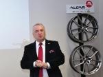 Novinky Alcaru pro rok 2016: kola, 3D konfigurátor a výhodné TPMS