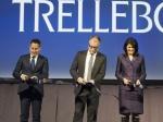 Trelleborg otevřel továrnu v USA