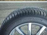 Rozšíření řady pneumatik Michelin CrossClimate