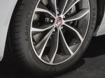 Nová Eagle F1 Asymmetric 3 se objeví na modelu Jaguar XF