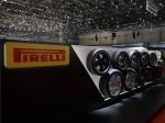 Pirelli v Ženevě představilo nové P Zero