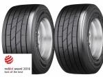 Conti Hybrid HT3 získala ocenění Red Dot: Best of the Best