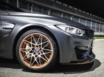 Michelin Pilot Sport Cup 2 exkluzivně jako OE pro BMW M4 GTS