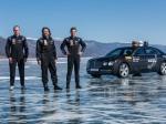 Pirelli SottoZero 2 – rekord na Bajkalu
