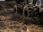 Novinka Nokian Tyres: Logger King LS-2