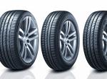 Laufenn představuje v Evropě tři nové pneumatiky