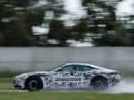 Bridgestone a Aston Martin DB11