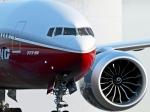 Goodyear a Boeing 777X