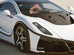 Supersport GTA Spano a Michelin Pilot Super Sport