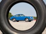 Pirelli pro historické vozy Porsche