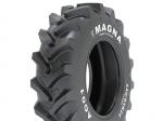 Magna Tyres nově pro zemědělství