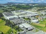 Continental investuje v portugalském Lousado