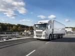 Vývoj trhu užitkových vozidel v EU