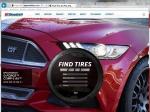 Michelin startuje on-line prodej v USA