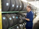 Životnost pneumatik se neřídí pouze jejich datem výroby