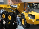 Goodyear vyvíjí OTR pneumatiky pro největší sklápěč Volvo