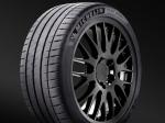 Nová Michelin Pilot Sport 4S
