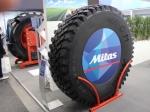 Mitas plánuje rozšíření u komunálních pneumatik