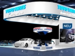 Toyo Tire na Essen Motor Show