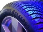Celoroční pneumatiky v testu