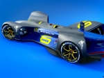 Michelin a Roborace