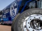 Kumho Tire a Schalke 04 pokračují ve spolupráci