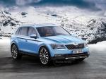 SUV v roce 2016 nejprodávanějším segmentem v EU