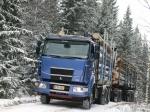 Nokian představil pneumatiku Hakkapeliitta Truck F2