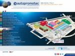 Autopromotec 2017 a pneumatiky