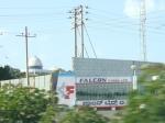 Falcon Tyres na prodej
