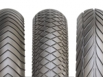 Britský designer navrhl pro Pirelli tři profily
