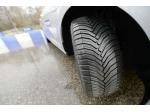 Podle Michelinu celoroční pneu zatím příliš netáhnou