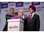 Apollo Tyres  nově v Maďarsku