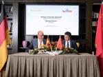 Strategická spolupráce Continentalu s Baidu a NIO