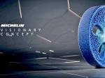 """Michelin Concept Tire """"Vision"""""""