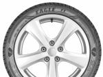 SealTech společnosti Goodyear pro Volkswagen Arteon