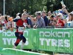 Nokian Tyres hlavním sponzorem Mistrovství světa v orientačním běhu