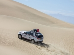 Land Rover Experience Tour Peru