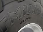 Trelleborg personalizuje zemědělské pneumatiky