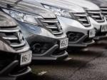 Klesají prodeje osobních automobilů v Británii