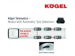 Rozpoznávání pneumatik Kögel