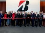 Nové americké centrum Bridgestone