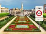 Brusel je zónou nízkých emisí