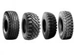 Značka BKT představila řadu zimních pneumatik