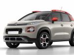Pneumatiky Hankook jako OE pro Citroën C3 Aircross