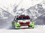 Pirelli se vrací do světových rallye
