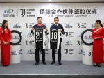 Linglong Tire oficiálním partnerem Juventusu Turín
