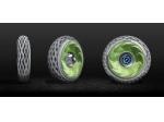 """Goodyear představil v Ženevě koncept """"Kyslík"""""""